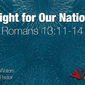 Light for Our Nation