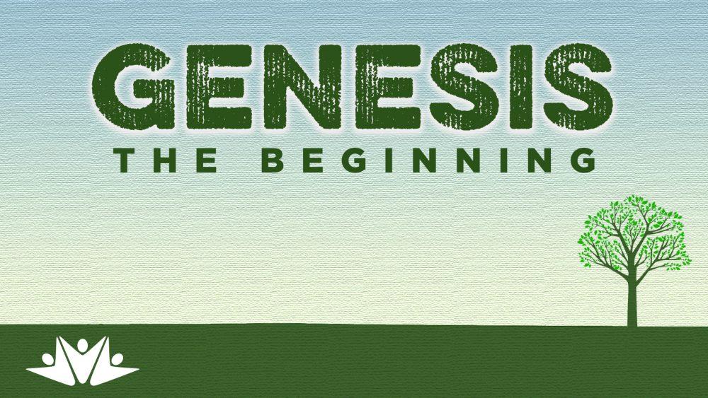 Genesis: The Beginning