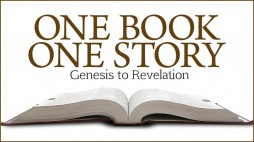 One Book One Story