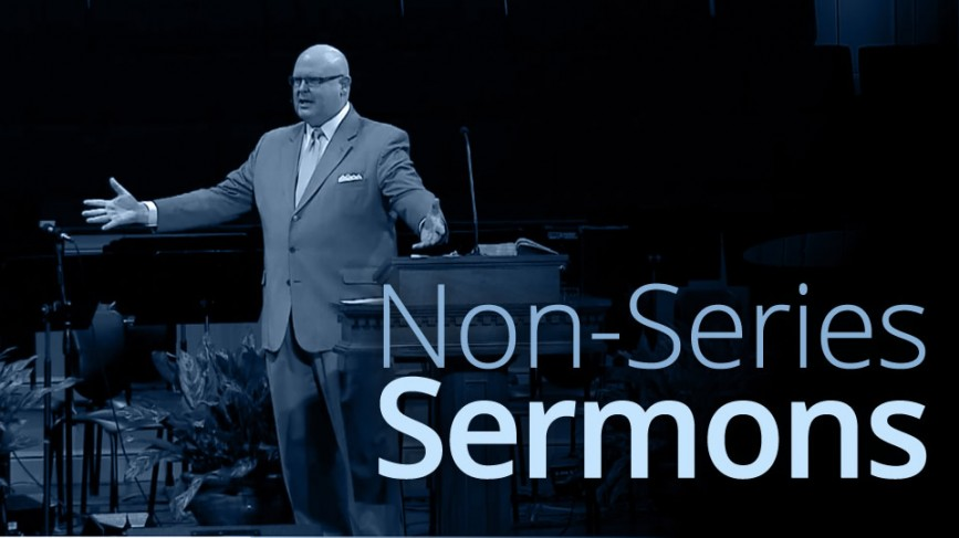 Non-Series Sermons