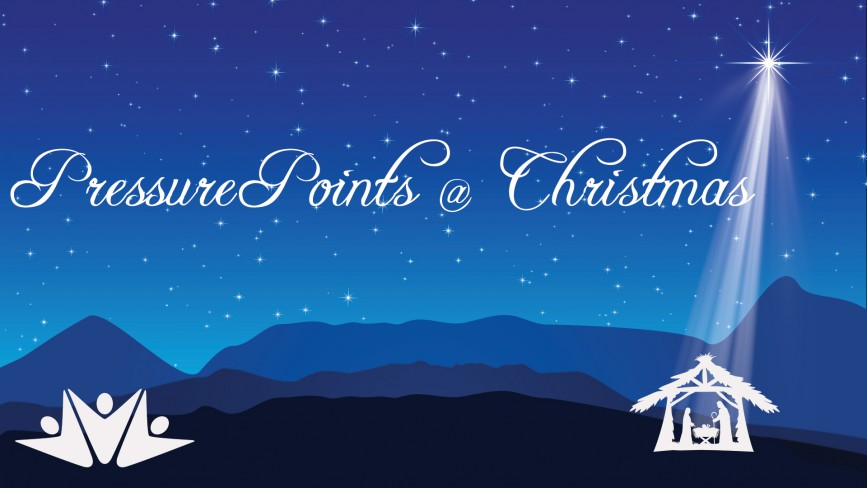 Pressure Points at Christmas