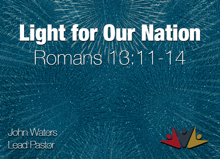 Light for Our Nation - FBC Statesboro